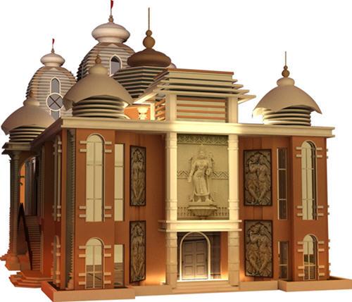 ISKCON Chittagong Temple