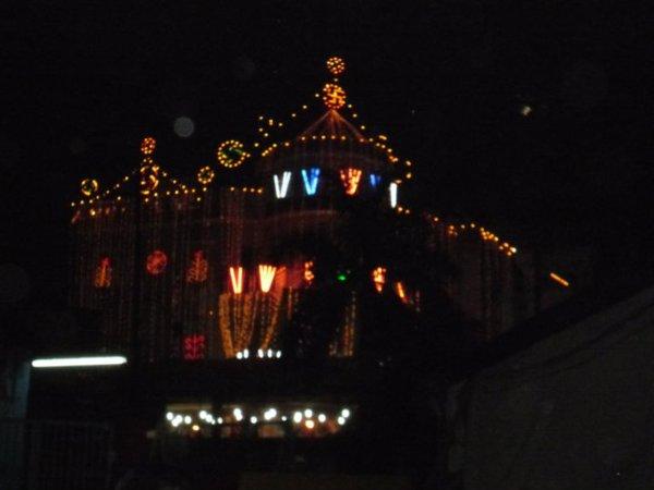 ISKCON Ghaziabad Temple