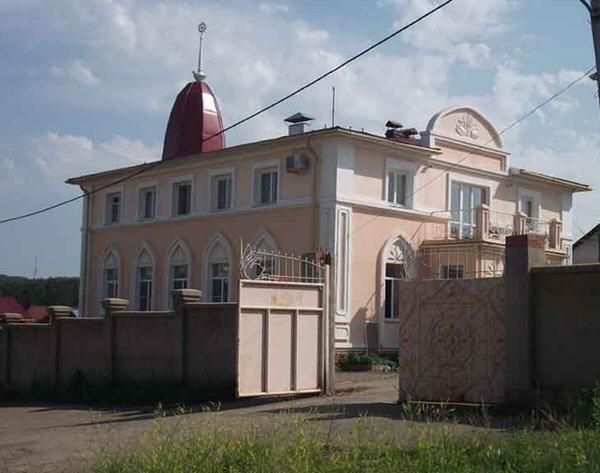 ISKCON Irkutsk TempleIskcon Temple Russia