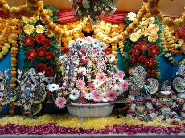 Solapur India  City new picture : ISKCON Solapur | Maharashtra | India | ISKCON Centers