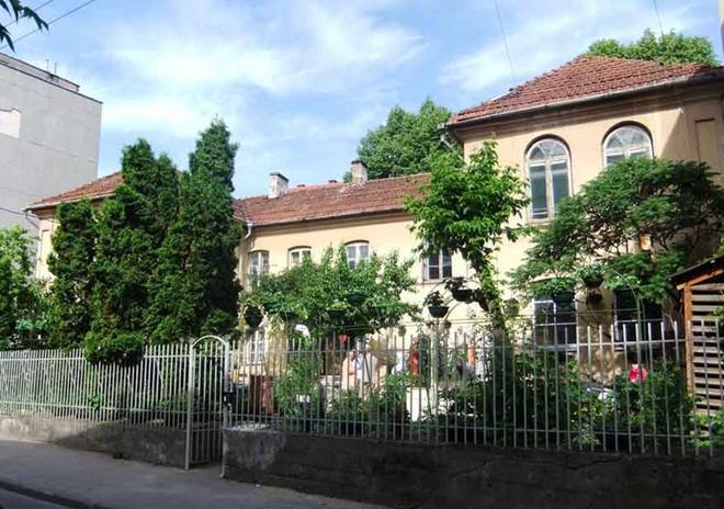 ISKCON Vilnius Temple