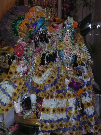 Sri-Sri-Radha-Govinda