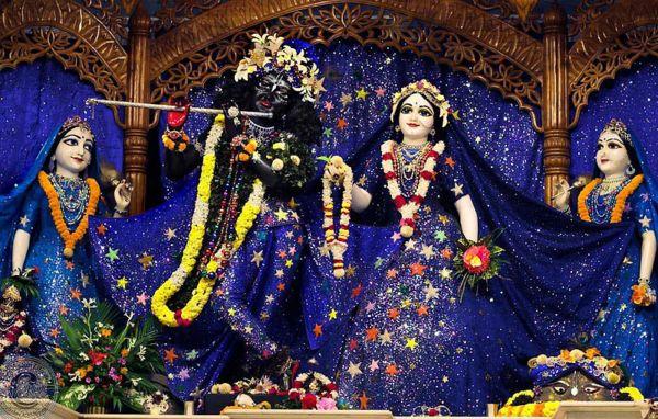 Iskcon Mayapur West Bengal India Iskcon Centers