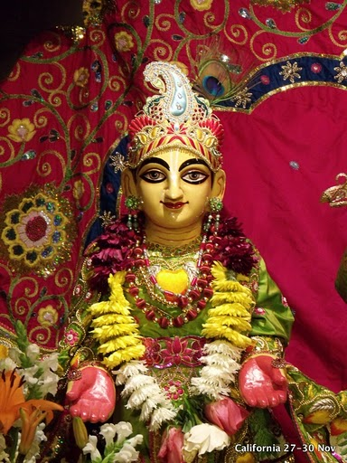 Sri Gauranga