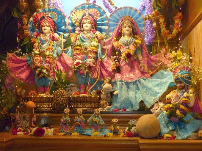 Sita Ram Laxman Hanuman