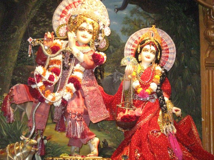 Sri Sri Radha Madana Viha