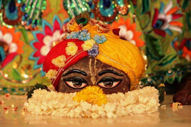 Sri Govardhan