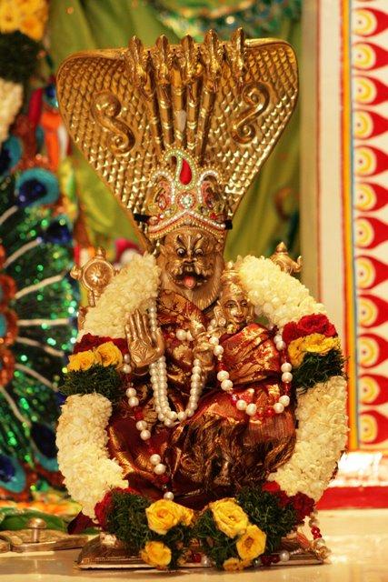 Narshima Deva