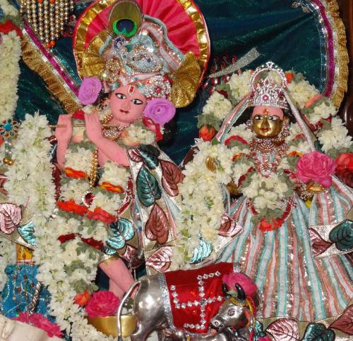 Sri Radha Syamasundar