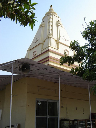 ISKCON Varanasi Temple