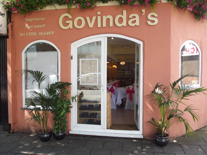 Swansea Govinda