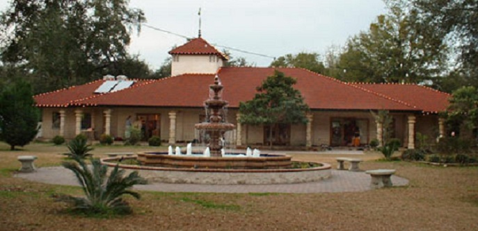 ISKCON New Raman Reti Temple