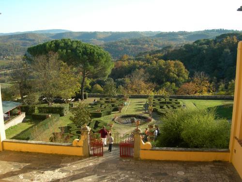 ISKCON Villa Vrindavana Park