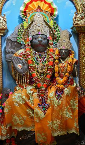 Sri Sri Lakshmi Nrismha