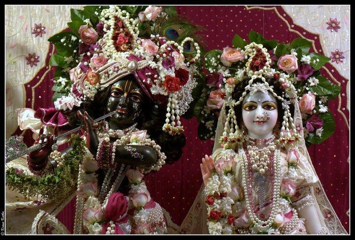 Sri Sri Radha Shymasunder