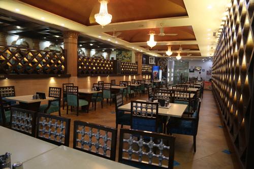 Govinda's at Noida