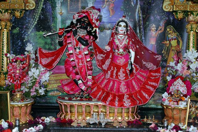 Sri Sri Radha Shyamsunder