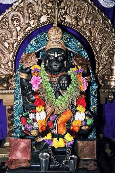 Prahlad-Narasimha