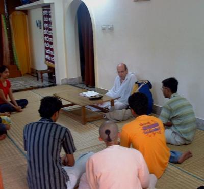 ISKCON Udupi Hall