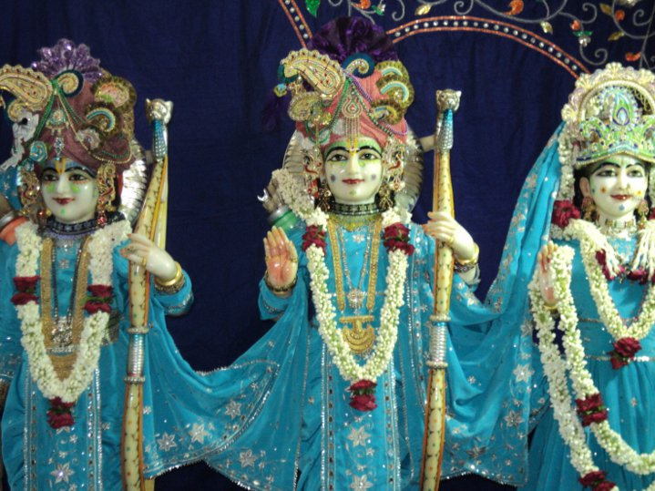 Sita Ram Laxman