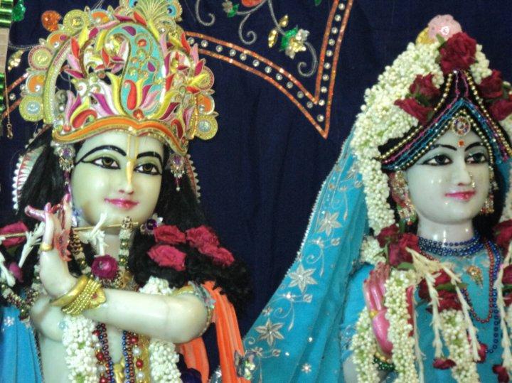 Sri Sri Radha Govind