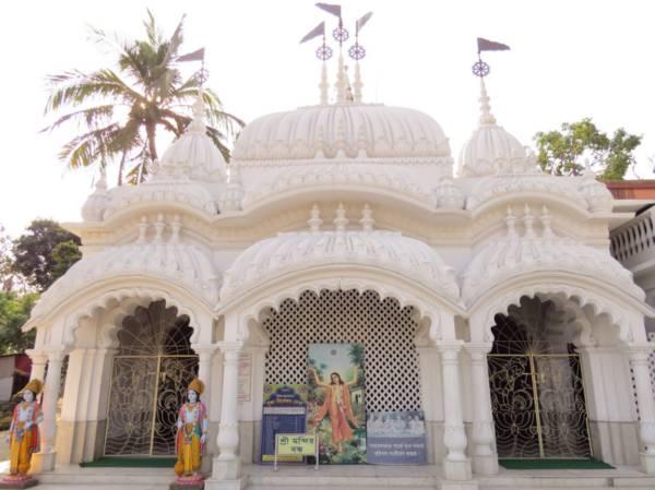 ISKCON Habibpur Temple