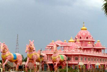 ISKCON Anantapur