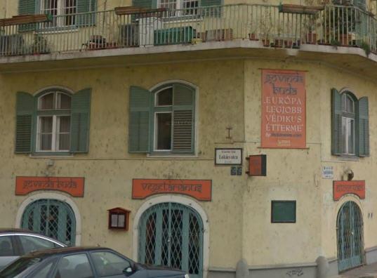 ISKCON Budapest Govindas