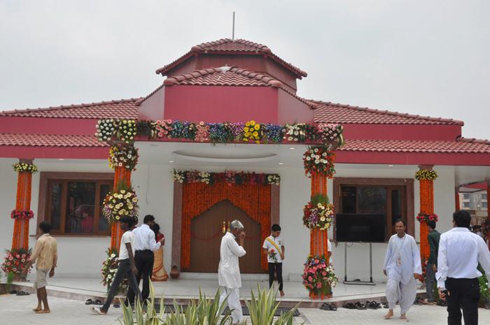 ISKCON New Delhi Dwarka