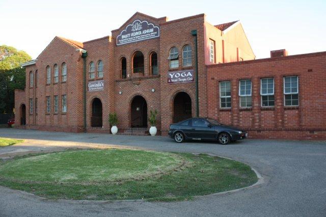 ISKCON Adelaide