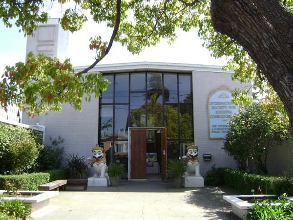 ISKCON Berkeley