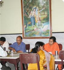 ISKCON Bhubaneswar Govinda's