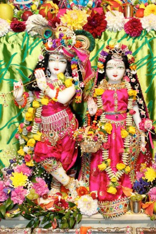Sri Sri Radha Shyam