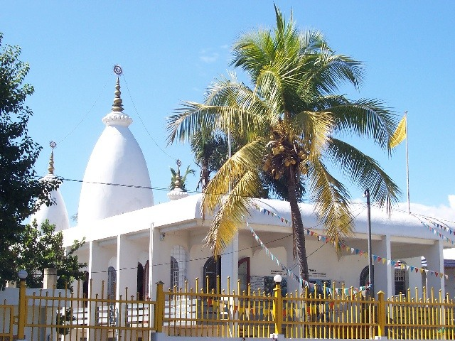 ISKCON Lautoka Temple