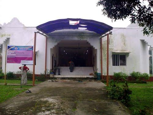 ISKCON Port Harcout Temple