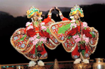 Sri Sri Gaur Nitai