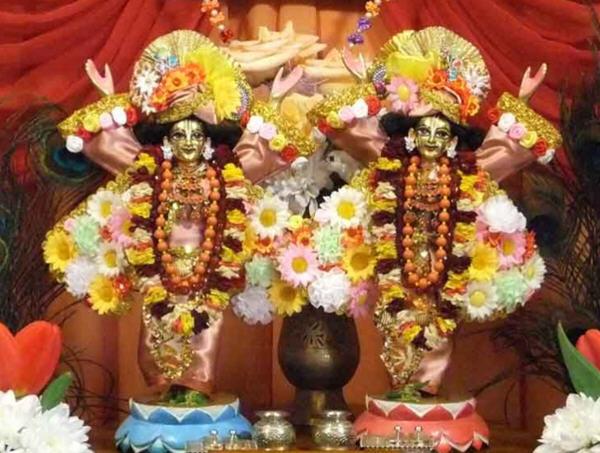 Sri Sri Nimai Gaurasundara