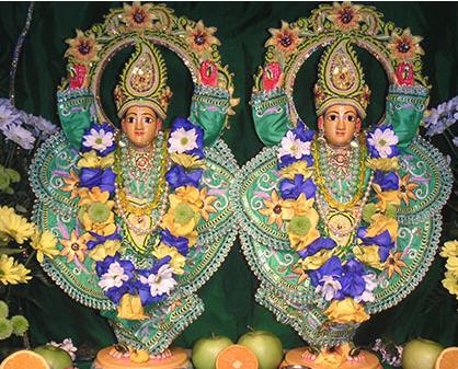 Sri Sri Nitai Navadvipacandra