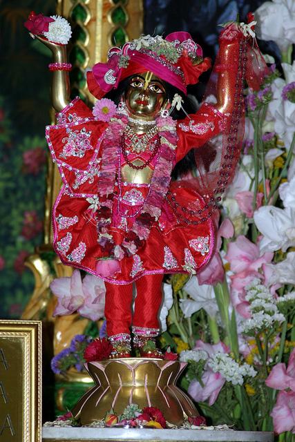 Sri Gaura Nataraja
