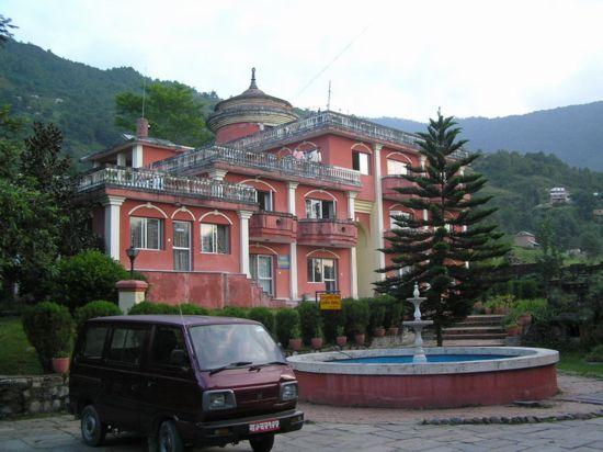 Iskcon Kathmandu Temple
