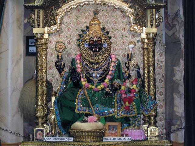 Prahlad Nrsimha