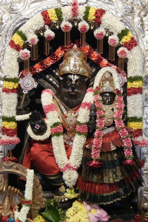 Sri Sri Laxmi Narasimha