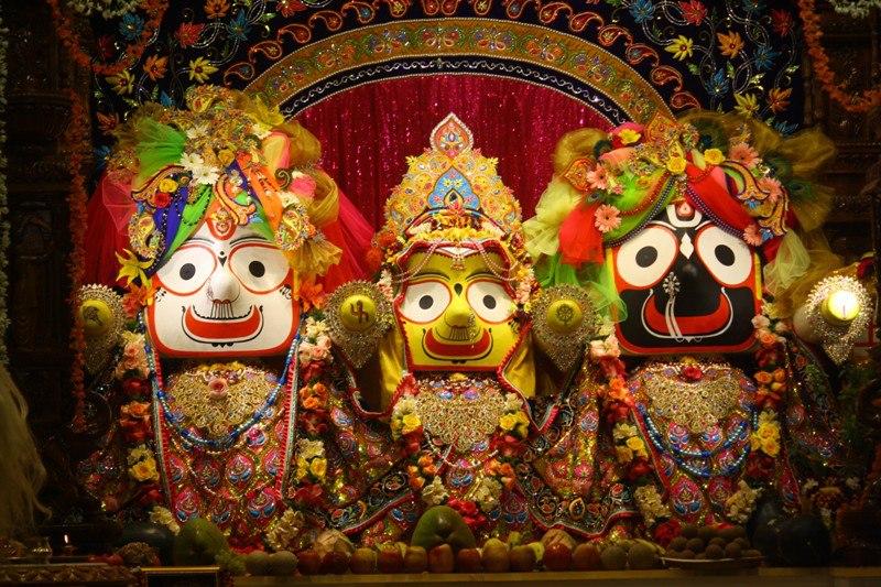 Jagannth Baladeva Subhadra