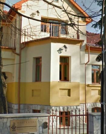 Bhaktivedanta College