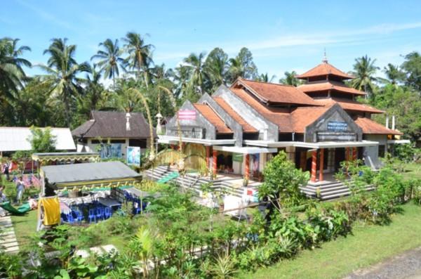 ISKCON Mengwi
