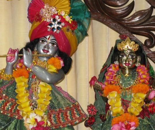 Sri Sri Radha Kunjavihari